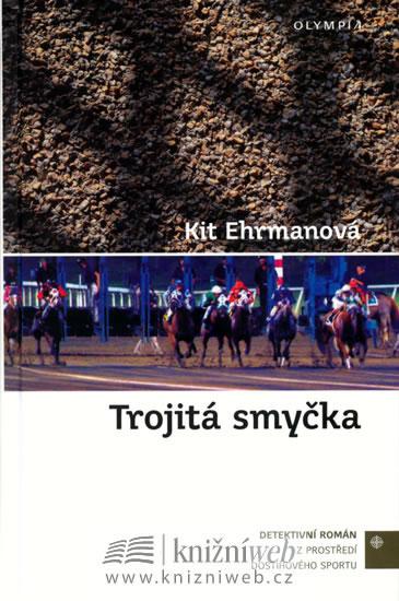 Trojitá smyčka - Ehrmanová Kit - 13,4x20,6