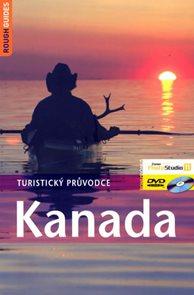 Kanada - Turistický průvodce
