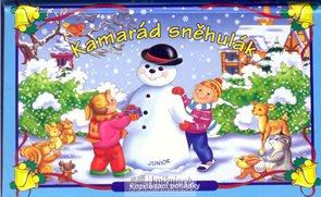 Kamarád sněhulák - Rozkládací pohádky