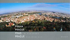Praha panoramatická (ČJ, AJ, NJ, FJ)