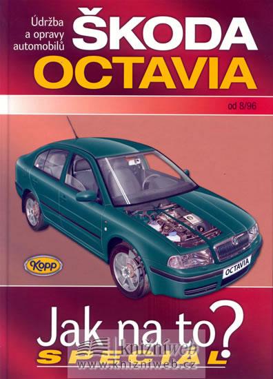 Škoda Octavia od 8/96 - Jak na to? - Speciál - neuveden - 21x29,5