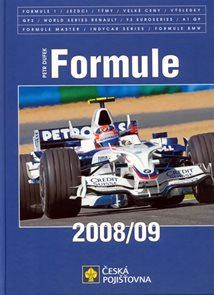 Formule 2008/09