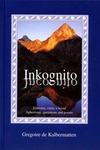 Inkognito - Aforismy, citáty a básnű