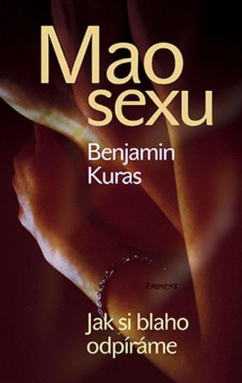 Mao sexu - Kuras Benjamin - 13,2x20,5