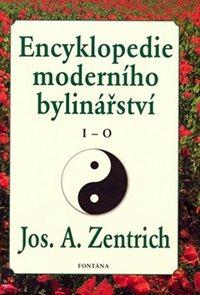 Encyklopedie moderního bylinářství I-O