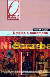 Umělec a matematik - Příběh o Nicolasi Bourbakim, geniálním matematikovi, který nikdy neexistoval