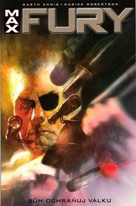 Fury: Bůh ochraňuj válku