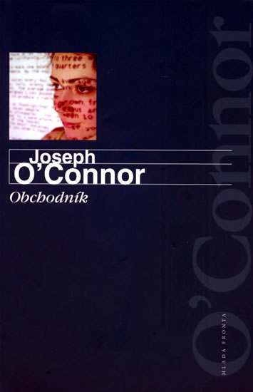 Obchodník - O´Connor Joseph - 13,8x20,6