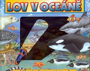 Lov v oceáně - Hledej a počítej