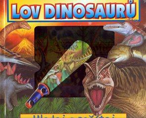 Lov dinosaurů - Hledej a počítej