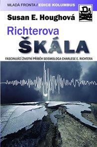 Richterova škála - Fascinující životní příběh seismologa Charlese F. Richtera