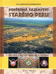 Pohřbená tajemství starého Peru