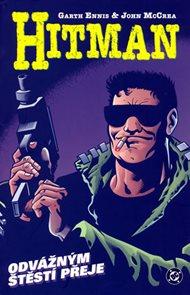 Hitman 4 - Odvážným štěstí přeje