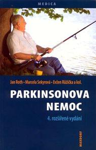 Parkinsonova nemoc - 4. vydání