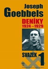 Deníky 1924-1929 - svazek 1