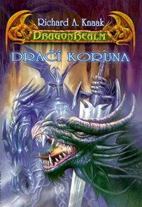 DragonRealm 9 - Dračí koruna