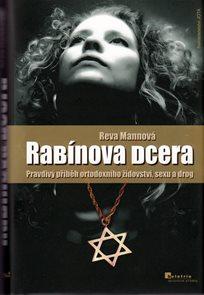 Rabínova dcera – Pravdivý příběh sexu, drog a ortodoxního židovství