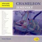 Chameleon jemenský - Abeceda teraristy