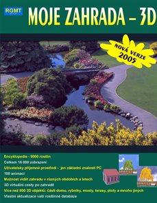 Moje zahrada – 3D verze 2005