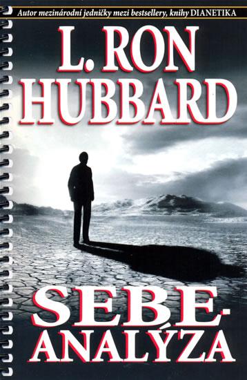 Sebeanalýza - Hubbard L. Ron - 17,1x23,4