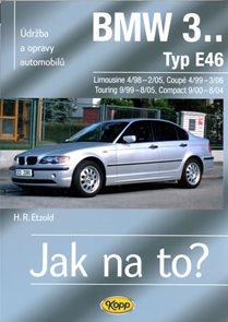 BMW 3.. - Typ E46 - Jak na to? - 4/98 - 3/06 - 105.