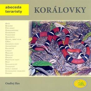 Korálovky - Abeceda teraristy