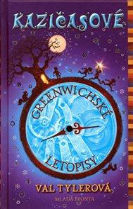 Greenwichské letopisy - Kazičasové