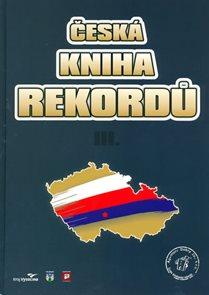 Česká kniha rekordů III.