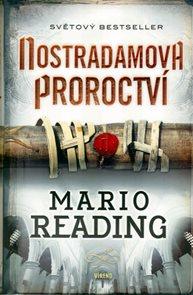 Nostradamova proroctví