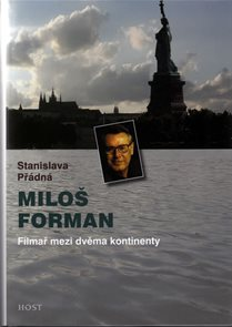 Miloš Forman - Filmař mezi dvěma kontinenty