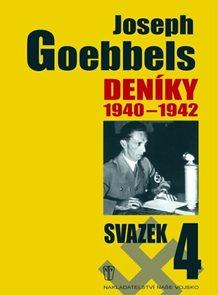 Deníky 1940-1942 - svazek 4