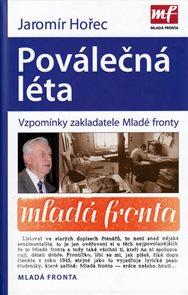 Poválečná léta - Vzpomínky zakladatele Mladé fronty