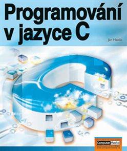 Programování v jazyce C + DVD
