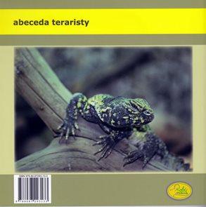 Trnorep africký - Abeceda teraristy