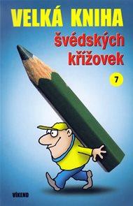 Velká kniha švédských křížovek 7