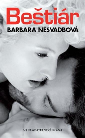 Beštiár - Nesvadbová Barbara - 12,2x19,1