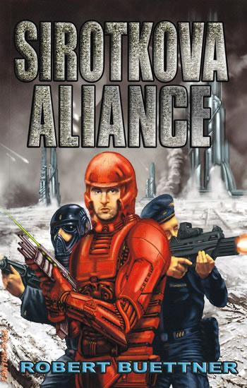 Sirotčinec 4 - Sirotkova aliance - Buettner Robert - 11x16,7