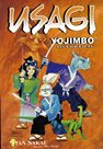 Usagi Yojimbo - Ostří trav