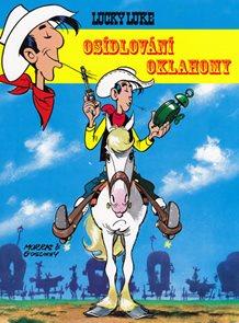 Lucky Luke 18 - Osídlování Oklahomy