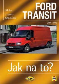 Ford Transit II.- 2000/2006 - Jak na to? -110.