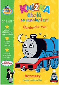 Učíme se s Tomášem - Rozměry - Gordonův sen