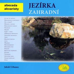 Jezírka zahradní - Abeceda akvaristy