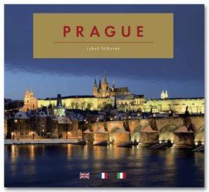 Prague (AJ, FJ, IJ)