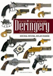 Kapesní pistole, revolvery, deringery a jejich systémy