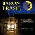 Muzikál - Baron Prášil - CD