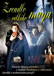 Zrcadlo velkého mága - DVD