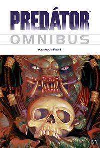 Predátor - Omnibus - Kniha třetí