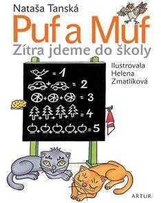 Puf a Muf - Zítra jdeme do školy