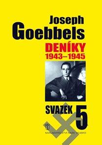 Deníky 1943-1945 - svazek 5