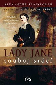 Lady Jane - Souboj srdcí